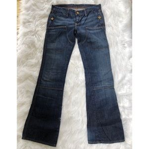 Ralph Lauren Polo Jeans Co. Whitney Jeans